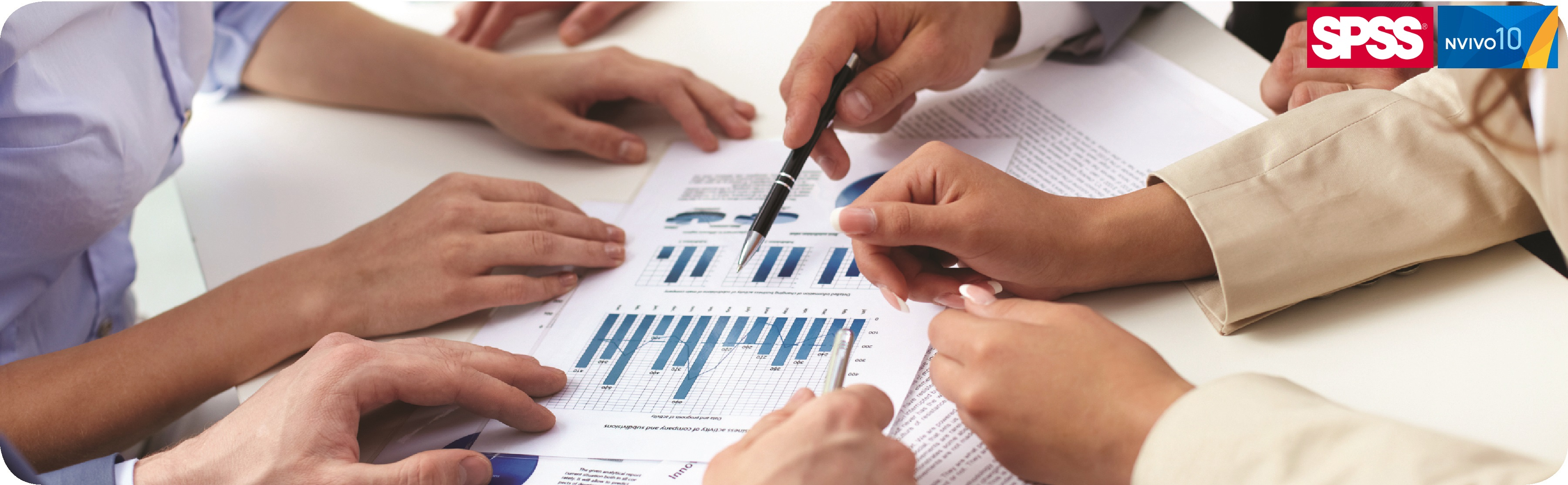 Análise de Dados Quantitativos com SPSS Statistics e SPSS AMOS